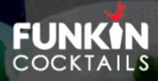 We Are Now Stocking Funkin Cocktails